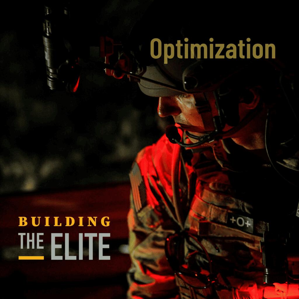 Optimization (2)
