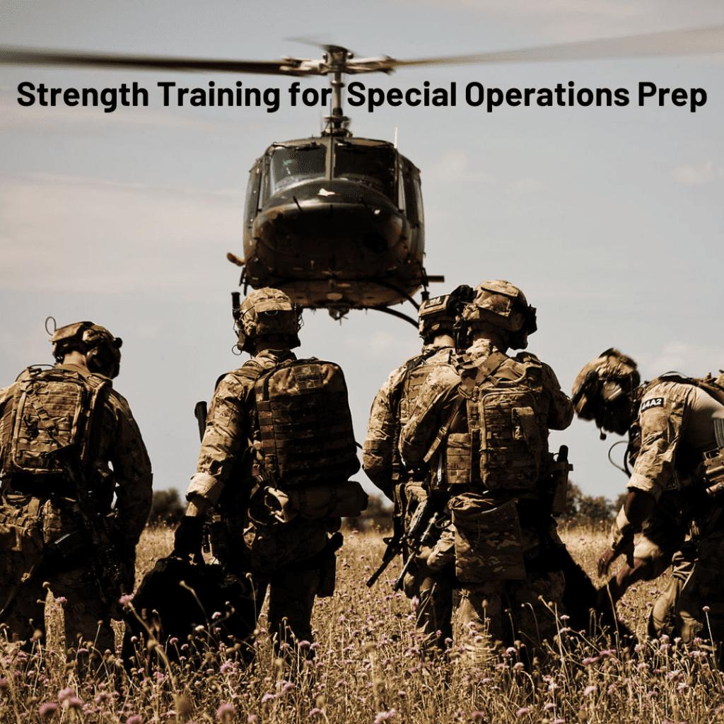 Strength Training for Special Operations Prep (2)
