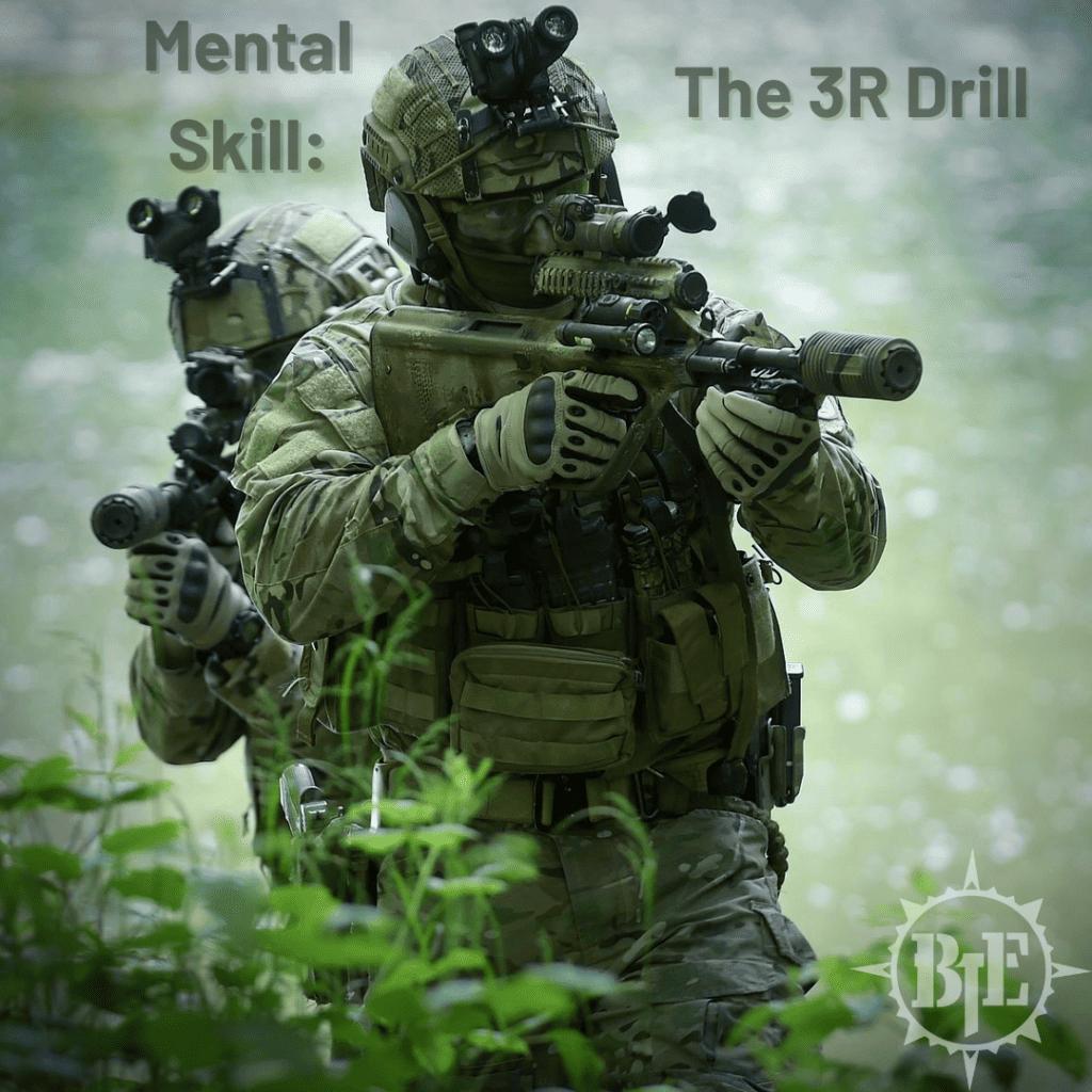 3R Drill