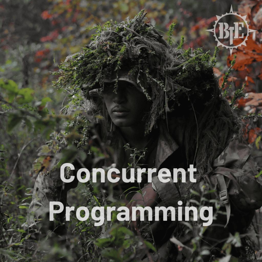 Concurrent Programming (1)